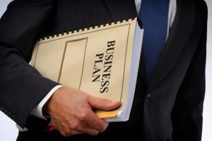Business plan pour executive inplacement
